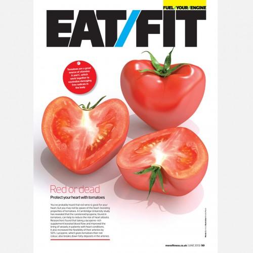 Eat Fit v2